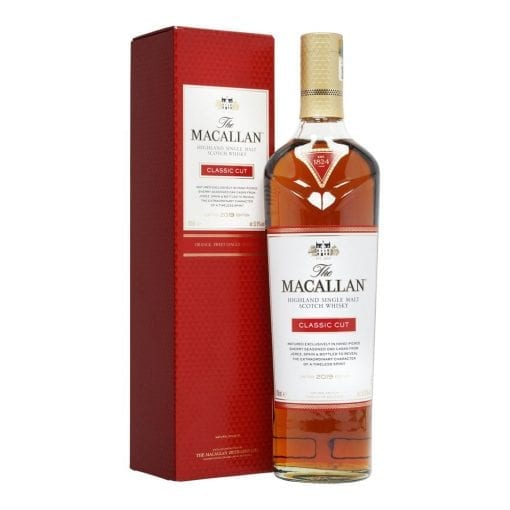macallan classic cut 2019 release p6477 12009 image 510x510 - 2019 Macallan Classic Cut Limited Edition 2019 6x700ml