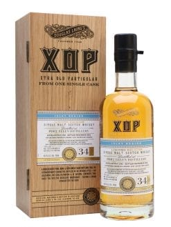 pelxop1982v4 247x329 - 1982 Port Ellen 34YO 1982 Single Cask XOP 1x700ml